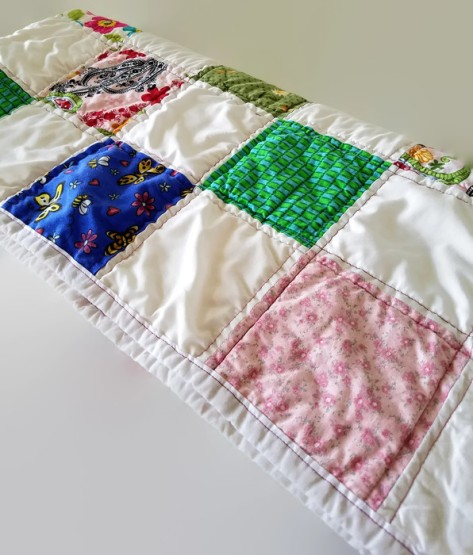 Cottage_Garden_Summer_Quilt_Folded_5