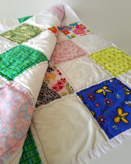 Cottage_Garden_Summer_Quilt_Folded_8