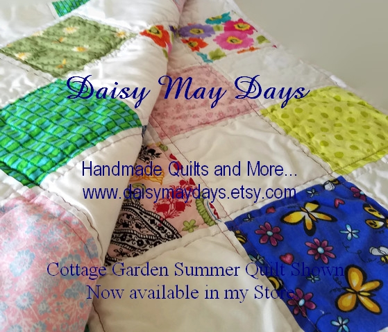 Visit my store www.daisymaydays.etsy.com