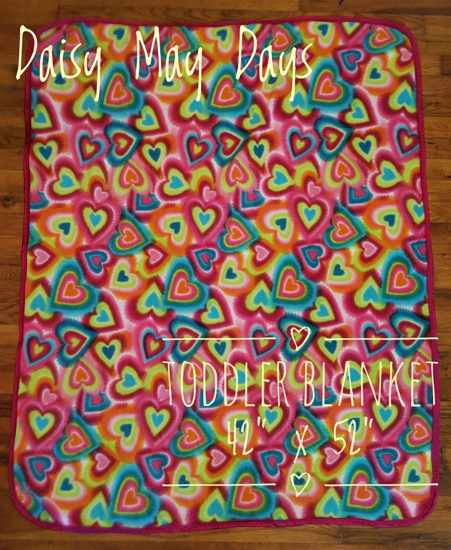 Tie Dye Hearts Toddler Blanket 1.jpg